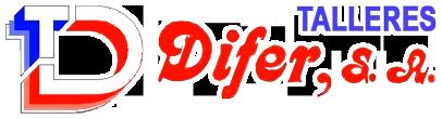 Logo de Talleres Difer